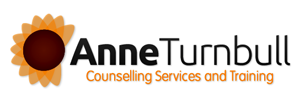 Anne Turnbull Counselling Service and Training Logo